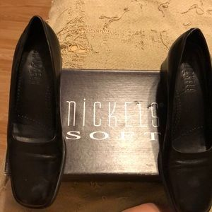 Nickels Soft shoes size 8